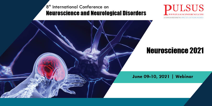 8th International Conference on Neuroscience and Neurological Disorders , Barcelona,Spain
