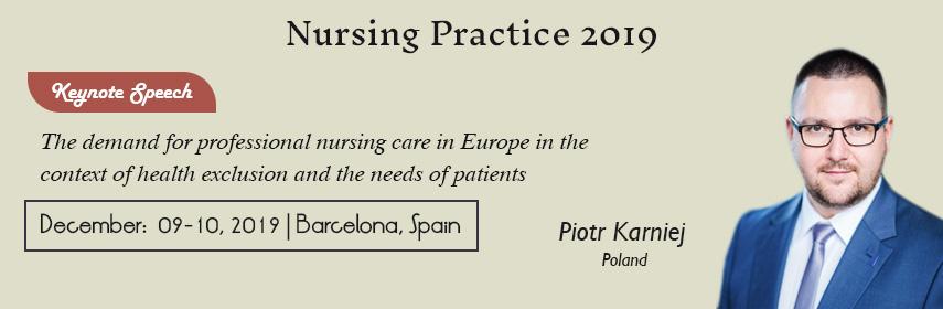 Nursing Conference | Nursing congress | Nursing Practice