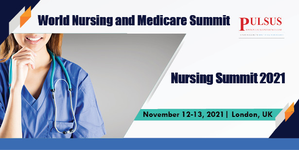 World Nursing and Medicare Summit , Bangkok,UK