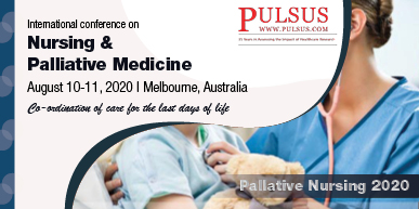 International Conference on Nursing & Palliative Medicine  , London,UK