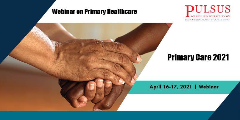 Webinar on Primary Healthcare,London,UK