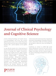 Journal of Clinical Psychology and Cognitive Science