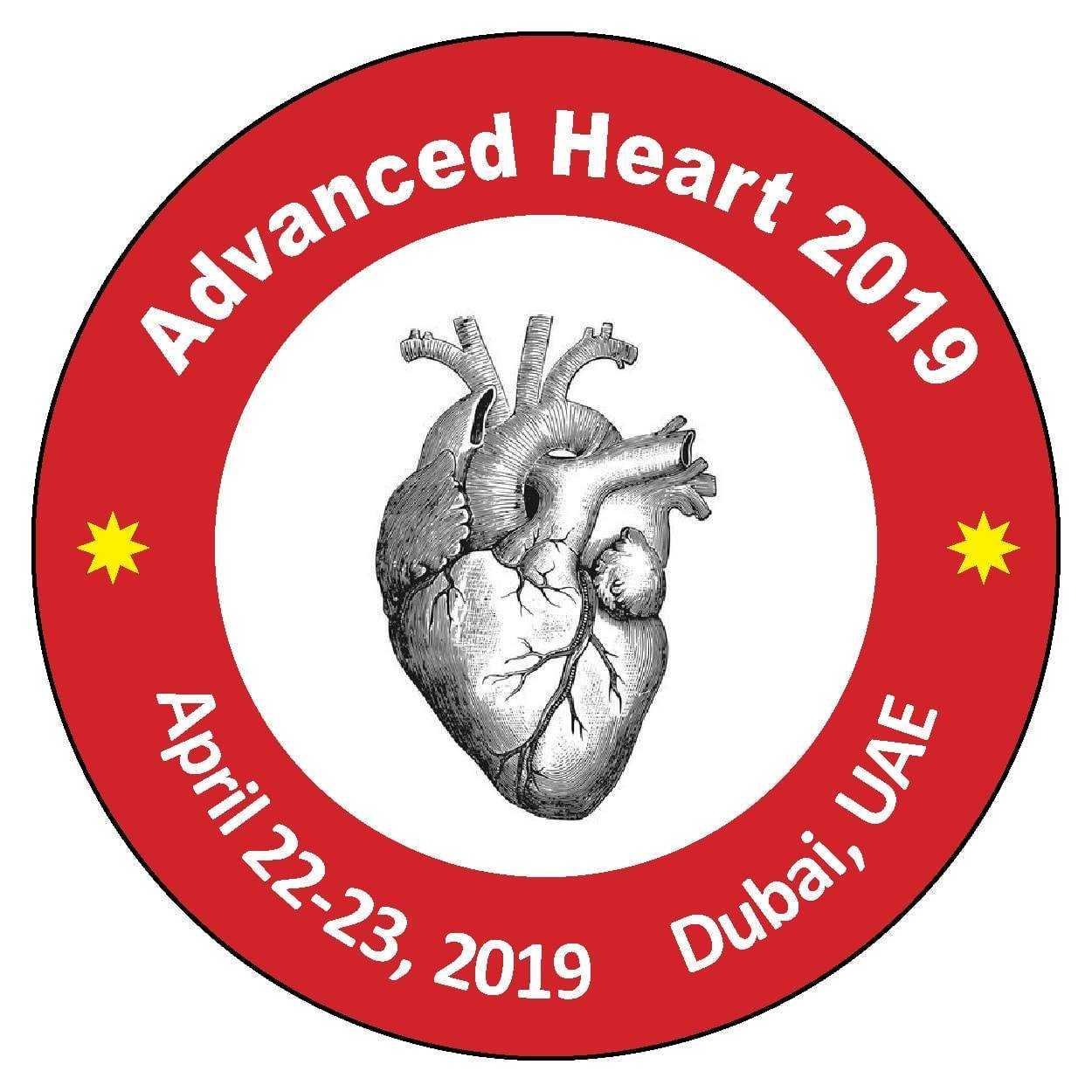 Cardiology Conferences | Heart Conferences | Dubai, UAE