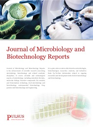 Journal of Microbiology and Biotechnology Reports