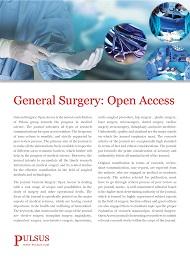 General Surgery: Open Access