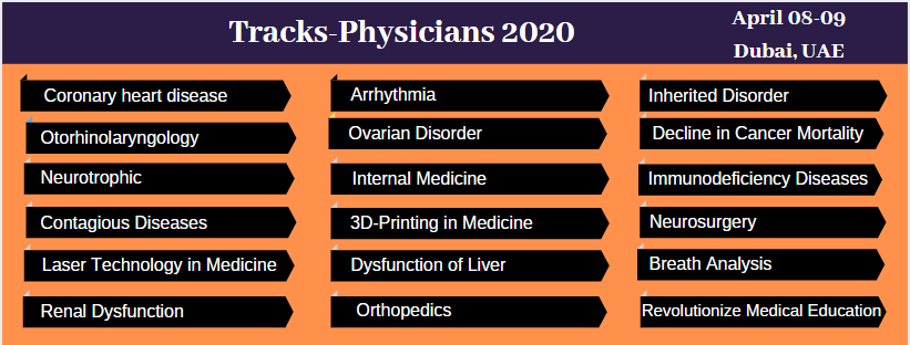 Physicians 2020 | Physicians Conferences | Surgeons