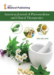 American Journal of Phytomedicine and Clinical Therapeutics