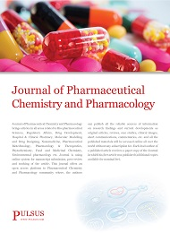 Journal of Pharmaceutical Chemistry and Pharmacology