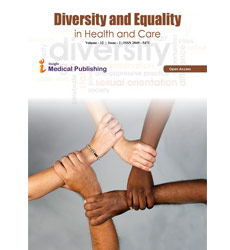 Diversity & Equality in Health and Care