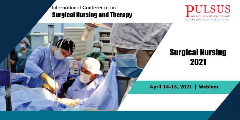 International Conference on Surgical Nursing and Therapy , Frankfurt,Germany