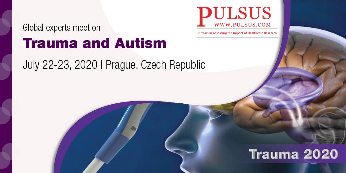 Global experts meet on Trauma and Autism , Prague,Czech Republic