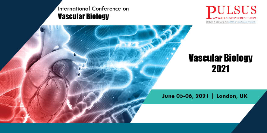 International Conference on Vascular Biology , London,UK