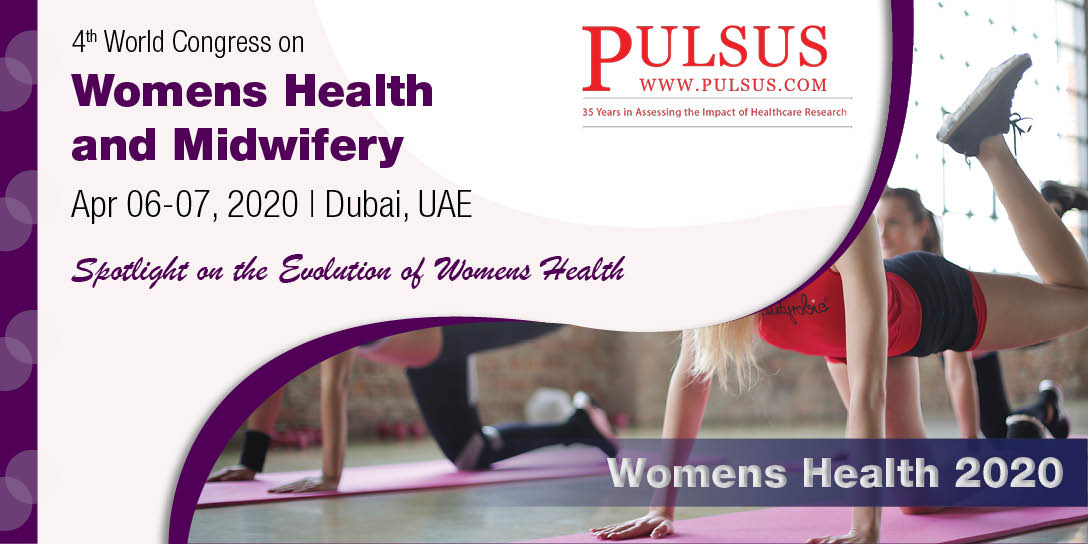 4th World Congress on Womens Health and Midwifery , Dubai,UAE