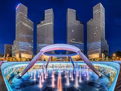 Conference Venue City