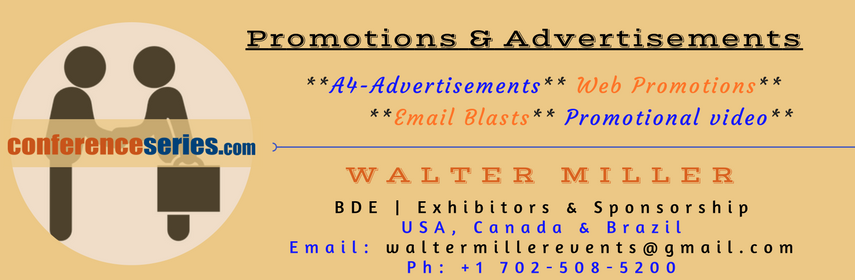 Promotions, Advertisements
