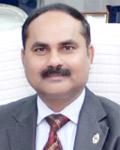 Ashok K Patra