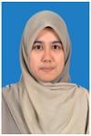 Madihah Hashim
