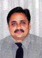 Kishor S Jain