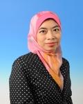 Tengku Fazrina Tengku Mohd Ariff