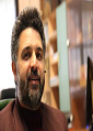 Omid Sabzevari