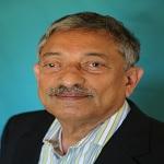 Raveendran  Pottathil, PhD