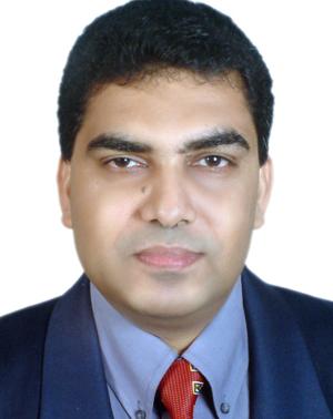 Dr. Shaji Varghese Kudiyat
