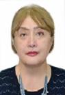 Tamar Vakhtangadze