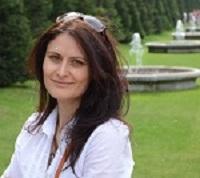 Crina Grosan