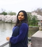 Sonali Bhatta-charjee
