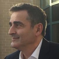 Dr Joxel Garcia