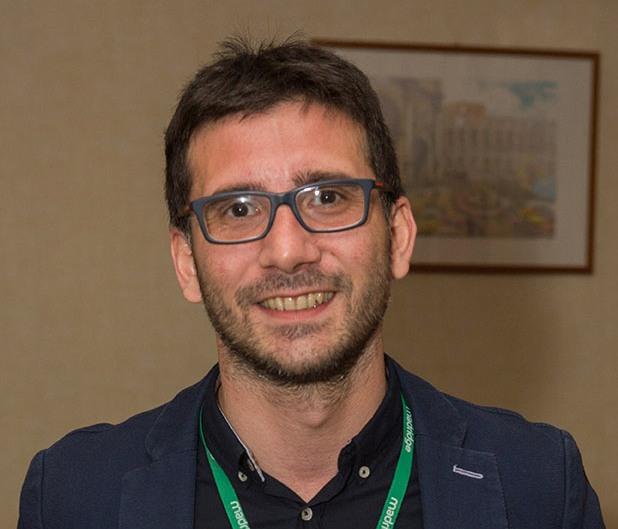 Dr. Alessandro Attanzio