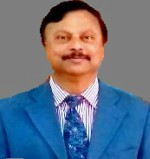 Dr.Bikash Chandra Ghosh