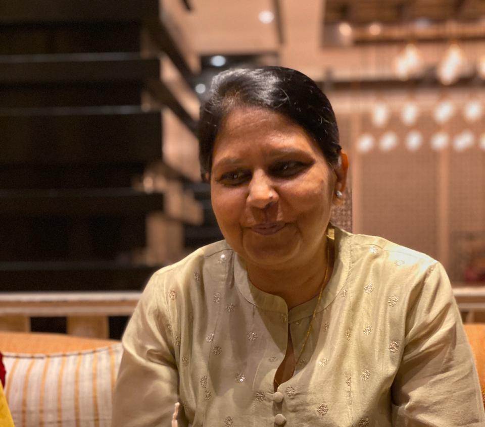 Ms. Payal Maheshwari