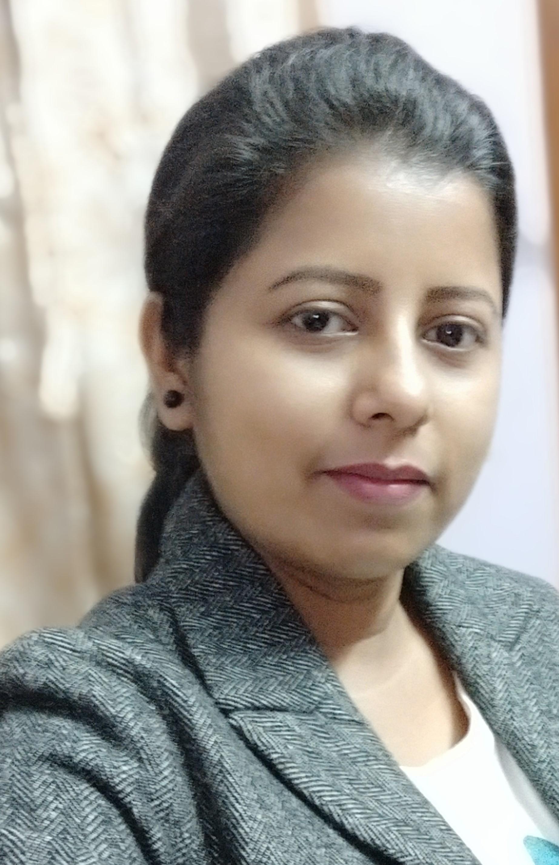 Dr. Arpita Sarkar