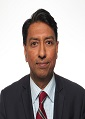Dr. Karan R. Gregg Aggarwala