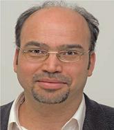 Jamal Berakdar