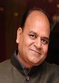 Gajendra P. S. Raghava