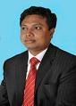 Mohammad Nazrul Hossain