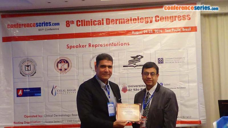 Clinical Dermatology 2016 Conferences | Photo Gallery