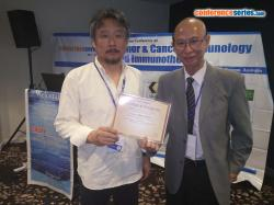 Title #cs/past-gallery/1156/minoru-komura-university-of-maryland--school--of-medicine-usa-tumor-and-cancer-immunology-2016-conferenceseries-llc-2-1470832604