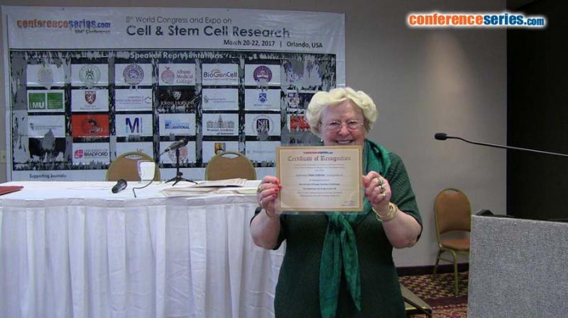 Stem Cell Research 2017 Conferences | Photo Gallery | Event
