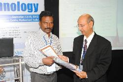 Title #cs/past-gallery/148/omics-group-conference-biotechnology-2012-hyderabad-india-41-1442916645