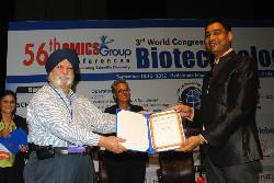 Title #cs/past-gallery/148/omics-group-conference-biotechnology-2012-hyderabad-india-86-1442916648
