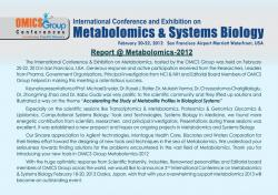 Title #cs/past-gallery/169/metabolomics-conferences-2012-conferenceseries-llc-omics-international-7-1450075060