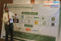 Title #cs/past-gallery/1734/rajeev-taggar-green-world-genetics-sdn-bhd-malaysia-plant-science-physiology-2017-conference-series-2-1500032172