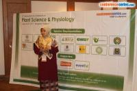 Title #cs/past-gallery/1734/roohaida-othman-universiti-kebangsaan-malaysia-plant-science-physiology-2017-conference-series-3-1500032182