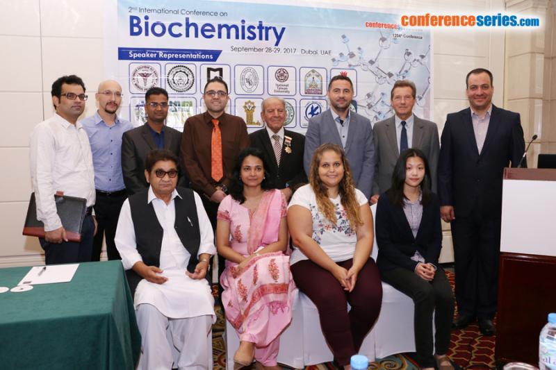 Biochemistry 2017