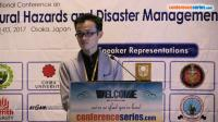 Title #cs/past-gallery/2465/choon-yong-heng-curtin-university-australia-natural-hazards-congress2017-japan-conferenceseries-com-40-1497354883