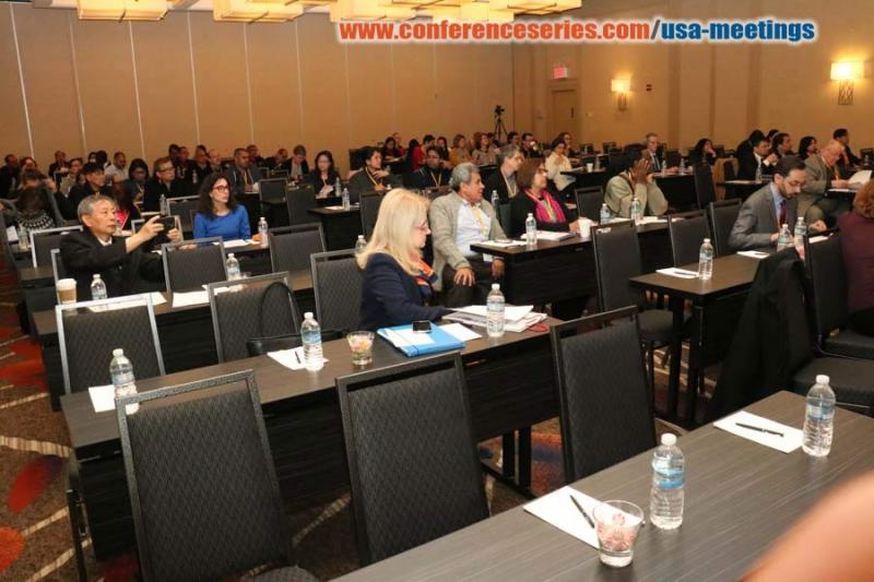 Pediatric Gastroenterology 2018 Conferences | Photo Gallery