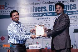 cs/past-gallery/294/rashbehari-tunga-stelis-biopharma-india-biosimilars-conference-2014-omics-group-international-3-1442913994.jpg